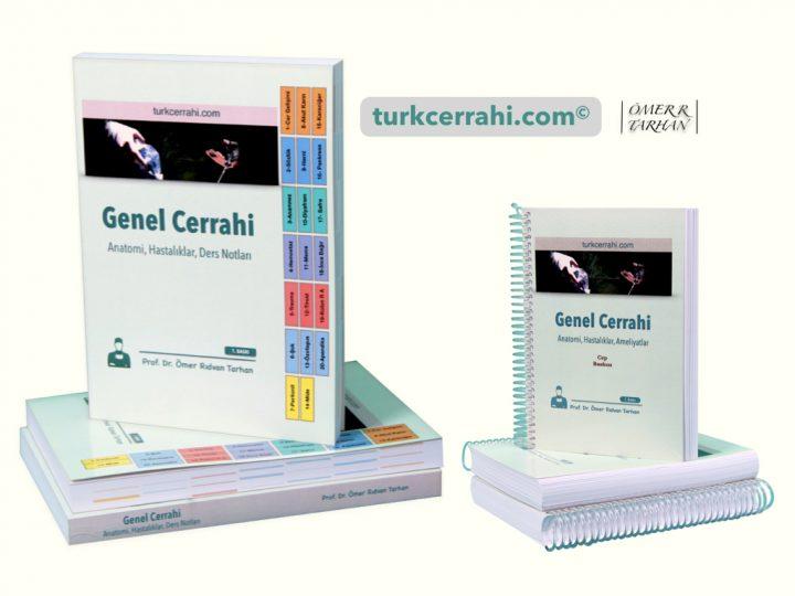 Genel Cerrahi Kitabı