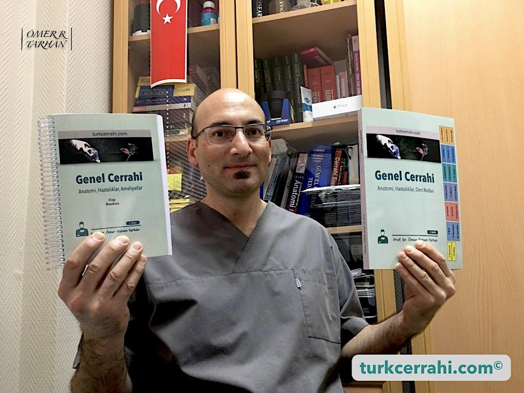 Genel Cerrahi Kitap Önerisi