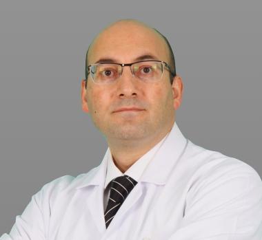 Prof. Dr. Ömer Rıdvan Tarhan