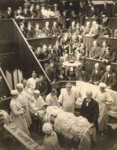 Cerrahinin tarihçesi; asepsi-antisepsiden sonra